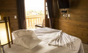 Como encontrar os melhores hotéis e pousadas na Praia do Rosa, Santa Catarina