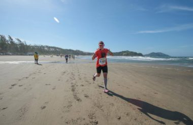 Mountain Do Praia do Rosa – 01 de abril de 2017