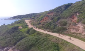 Praia do Rosa Bike Marathon 2017