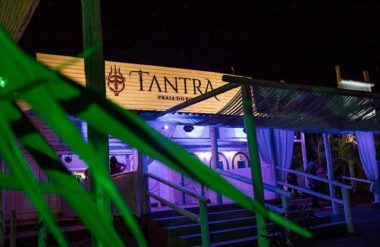 Tantra: opção de balada na Praia do Rosa