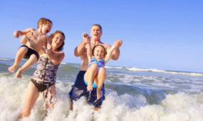 Aproveite o feriado na Praia do Rosa!