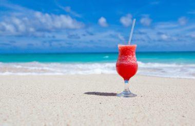 Como tirar boas fotos na praia?