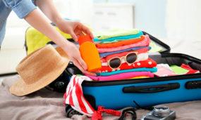 Viagem para a Praia do Rosa? O que não pode faltar na sua mala!
