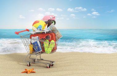 Passar o dia na Praia do Rosa? Veja o que levar!